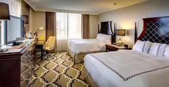 Intercontinental New Orleans - ניו אורלינס - חדר שינה