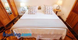 Gerthrudes Bed & Breakfast - Rio de Janeiro - Makuuhuone