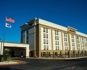 Hampton Inn Beaumont - Beaumont - Building