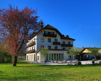 Hotel Vötterl - Grossgmain - Gebäude