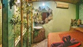 Shanti Lodge Bangkok - Bangkok - Lobby