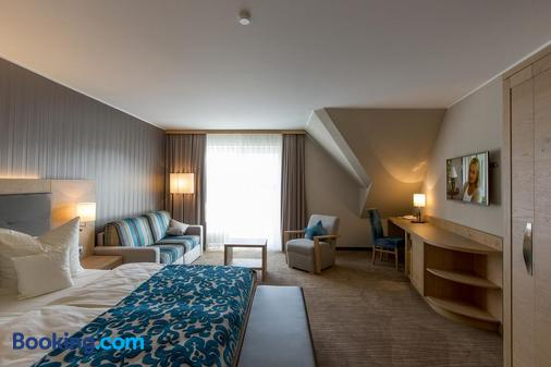 Hotel Hochheide - Willingen (Hesse) - Phòng ngủ