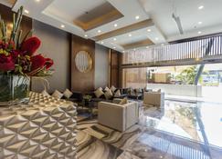 Q Suites Jeddah By Ewa - Jeddah - Lounge