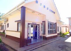 Big 5 Junior Lodge - Lubumbashi - Edificio