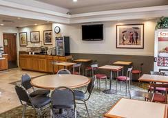Comfort Inn & Suites - Ocean Shores - Restaurant