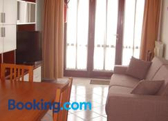 Jean Home - Gallarate - Living room