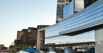 InterContinental Boston - Boston - Bar