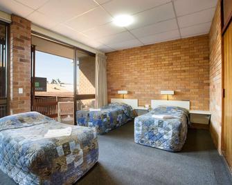 Villa Noosa Hotel - Noosaville - Спальня