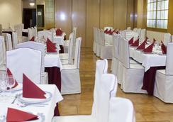 Hotel Zaragoza Royal - Zaragoza - Banquet hall