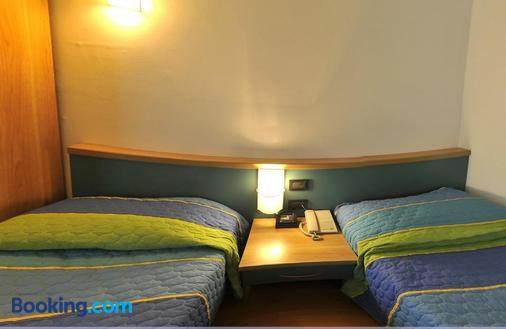 薇拉酒店 - 特倫托 - 臥室