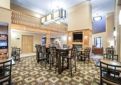 Quality Inn & Suites - Casper - Εστιατόριο