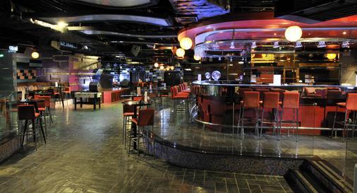 Best Western Premier Shenzhen Felicity Hotel - Shenzhen - Bar