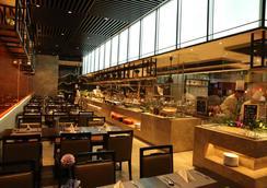 Best Western Premier Shenzhen Felicity Hotel - Shenzhen - Εστιατόριο