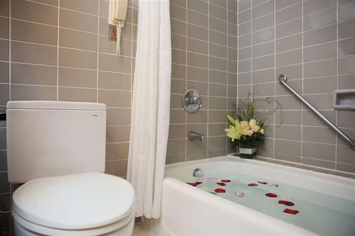 Best Western Premier Shenzhen Felicity Hotel - Shenzhen - Bathroom