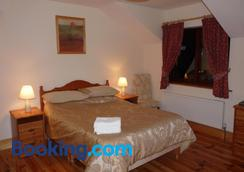Macreddin Rock Bed & Breakfast - Aughrim - Bedroom