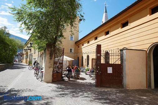 Alter Schlachthof - Bressanone/Brixen - Building