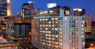 Millennium Minneapolis - מינאפוליס - בניין