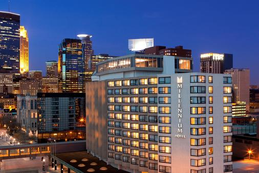Millennium Minneapolis - Minneapolis - Bâtiment