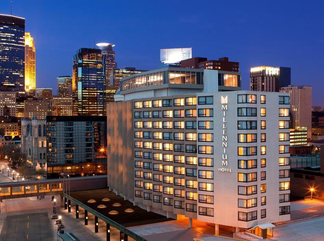 Millennium Minneapolis - Μινεάπολις - Κτίριο