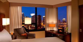 Millennium Minneapolis - מינאפוליס - חדר שינה