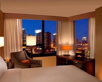 Millennium Minneapolis - Minneapolis - Bedroom