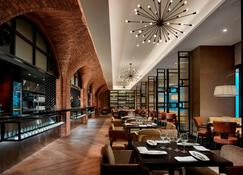 Hotel Stripes Kuala Lumpur, Autograph Collection - Kuala Lumpur - Restaurante