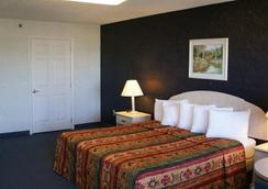 Royal Lodge - Absecon - Makuuhuone