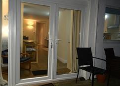 Superb Cintra Apartments - Llandudno - Lobby