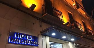 Hotel Nacional - Melilla