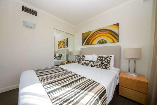 Central Cosmo Apartments - Brisbane - Bedroom