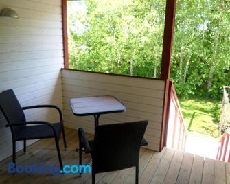 Lille Degnbøl - Hjorring - Living room