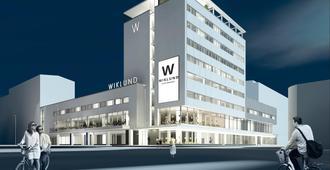 Original Sokos Hotel Wiklund - Turku - Building