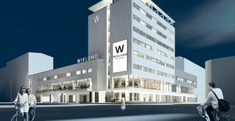 Original Sokos Hotel Wiklund - Turku