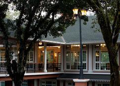 Coorg Wilderness Resort - Madikeri - Building