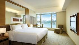 Royal View Hotel - Hong Kong - Camera da letto