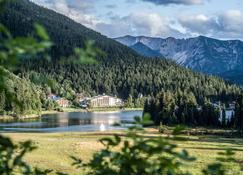 Arabella Alpenhotel Am Spitzingsee - Schliersee - Udsigt