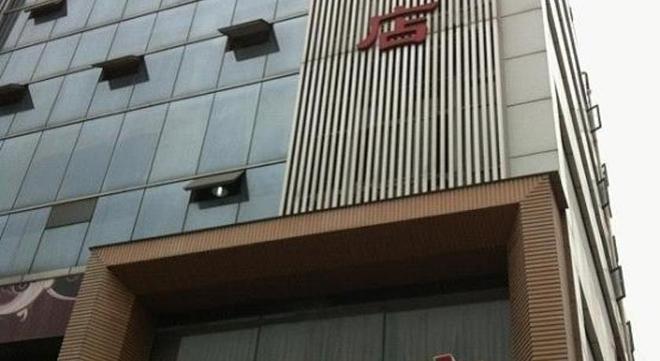 Chengdu Sendoff Hotel (baliqiao) - Chengdu - Building