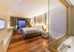 Cape Dara Resort - Trung tâm Pattaya - Phòng ngủ