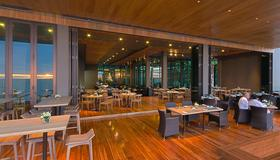 Cape Dara Resort - Pattaya - Ravintola