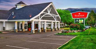 Ramada by Wyndham Penticton Hotel & Suites - פנטיקטון