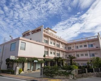 Crown Hotel Okinawa - Okinawa - Building