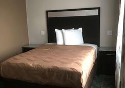 SureStay Hotel by Best Western Brownsville - Brownsville - Bedroom