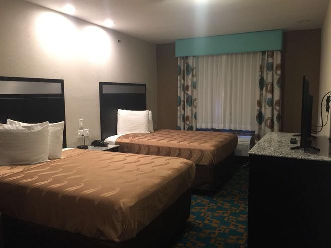 SureStay Hotel by Best Western Brownsville - Brownsville - Makuuhuone