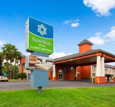 SureStay Hotel by Best Western Brownsville