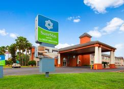 SureStay Hotel by Best Western Brownsville - Brownsville - Building