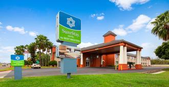 SureStay Hotel by Best Western Brownsville - בראונסוויל