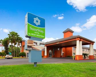 SureStay Hotel by Best Western Brownsville - Brownsville - Edificio