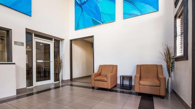 SureStay Hotel by Best Western Brownsville - Brownsville - Aula