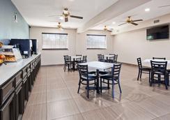 SureStay Hotel by Best Western Brownsville - Brownsville - Ravintola