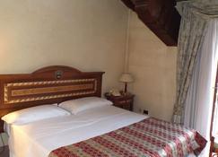 Hotel Ristorante Villa Palma - Bassano del Grappa - Bedroom